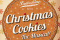 Christmas Cookies! The Musical! Tickets - Connecticut