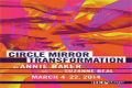 Circle Mirror Transformation Tickets - Washington, DC