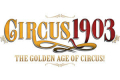 Circus 1903 - The Golden Age of Circus Tickets - Connecticut