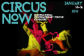 Circus Now Tickets - New York