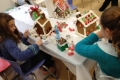 Citarella Holiday Gingerbread House Family Workshop Tickets - New York
