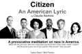 Citizen: An American Lyric Tickets - Los Angeles