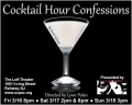 Cocktail Hour Confessions Tickets - New Jersey