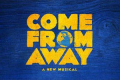 Come From Away Tickets - Washington, DC