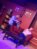 Commi$$ion Impossible: A Sales Act in Three Scenes Tickets - San Francisco