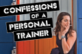 Confessions of a Personal Trainer Tickets - New York City