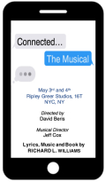 Connected, the Musical Tickets - Off-Off-Broadway
