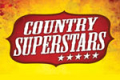 Country Superstars Tickets - Las Vegas