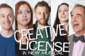 Creative License Tickets - New York