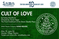 Cult of Love Tickets - Los Angeles