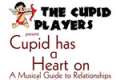 Cupid Has a Heart On: A Musical Guide to Relationships Tickets - Chicago