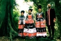 DakhaBrakha Tickets - Boston