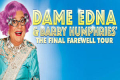 Dame Edna & Barry Humphries' Final Farewell Tour Tickets - California