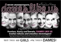 Dames Like Us Tickets - Off-Off-Broadway