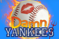 Damn Yankees Tickets - Los Angeles