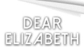 Dear Elizabeth Tickets - New York