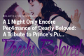 Dearly Beloved - A Concert Tribute to Purple Rain Tickets - New York