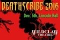 Deathscribe 2016: The Ninth Annual Festival of Horror Radio Plays Tickets - Chicago