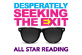 Desperately Seeking the Exit Tickets - New York City