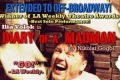Diary of a Madman Tickets - New York