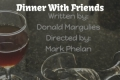 Dinner With Friends Tickets - New Jersey