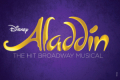 Disney's Aladdin Tickets - Ohio