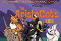Disney's The AristoCats Kids Tickets - Massachusetts