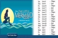 Disney's The Little Mermaid Tickets - New York