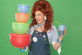 Dixie's Tupperware Party Tickets - North Jersey