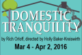 Domestic Tranquility Tickets - Los Angeles