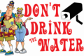 Don't Drink the Water Tickets - North Jersey