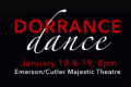 Dorrance Dance Tickets - Boston