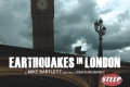 Earthquakes in London Tickets - Chicago