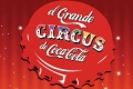El Grande Circus de Coca-Cola Tickets - California