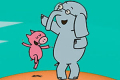 """Elephant & Piggie's """"We Are in a Play!"""" Tickets - Washington"""