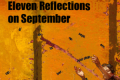 Eleven Reflections on September Tickets - Off-Off-Broadway