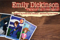 Emily Dickinson: Paranormal Investigator Tickets - New York