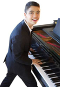 Ethan Bortnick Tickets - New Haven