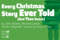Every Christmas Story Ever Told (And Then Some!) Tickets - Boston
