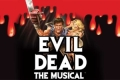 Evil Dead: The Musical Tickets - North Jersey