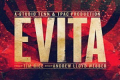 Evita Tickets - Nashville