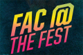 FAC @ The Fest Tickets - New York City