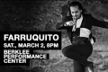 Farruquito Tickets - Boston