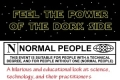 Feel the Power of the Dork Side Tickets - Chicago