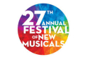Festival of New Musicals Tickets - New York