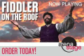 Fiddler on the Roof Tickets - Washington, DC