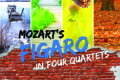 Figaro in Four Quartets Tickets - Washington, DC
