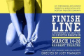 Finish Line Tickets - Boston