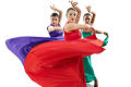 Flamenco Vivo Carlota Santana Tickets - Washington, DC