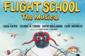 Flight School the Musical Tickets - Off-Broadway